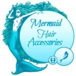 Mermaid Hair Accessories Intro