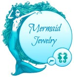 Mermaid Jewelry Accessories