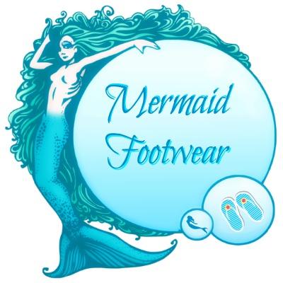Mermaid Footwear Intro