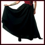 Women's Pirate Skirts | Gypsy Skirts