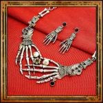 Lady Pirate Jewelry