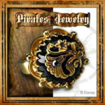 Men's Costume Pirate Jewelry
