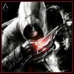 Deluxe Adult Costumes - Men's Assassin's Creed Headwear