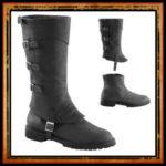 Assassin's Creed Unity Arno Dorian Style Boot