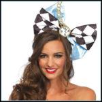 Adult Alice in Wonderland Costume Accessories