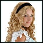 Alice in Wonderland Wigs - DeluxeAdultCostumes.com