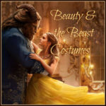 Beauty and the Beast Costumes - DeluxeAdultCostumes.com