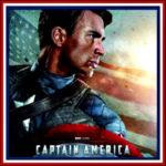 Adult Captain America Men's Costumes - DeluxeAdultCostumes.com