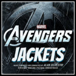 Men's Marvel Avengers Jackets - DeluxeAdultCostumes.com