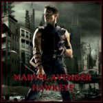 Men's Marvel Hawkeye Clinton Barton Costumes and Accessories